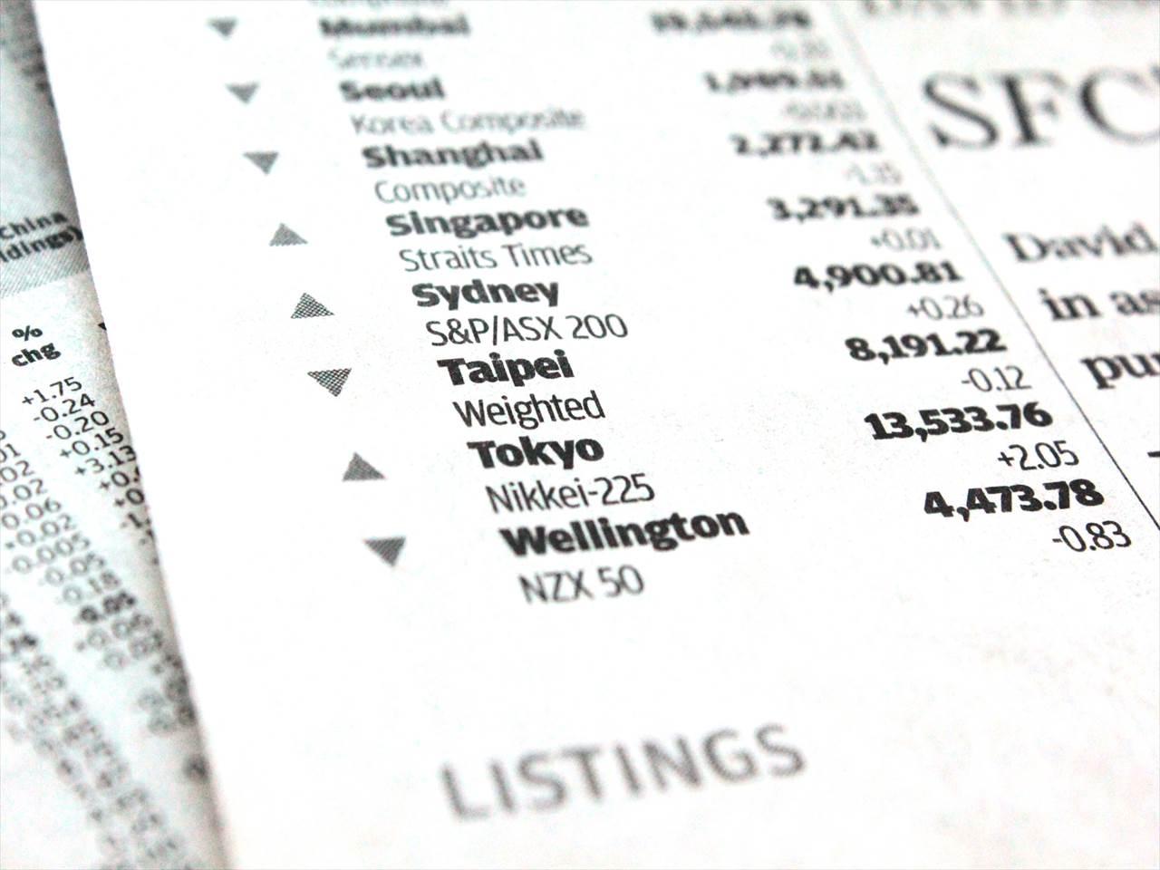 景気先行指数の意味と読み解き方